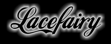 The Lace Fairy logo